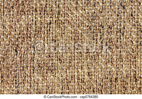 Tweed Pattern Background - csp0764380