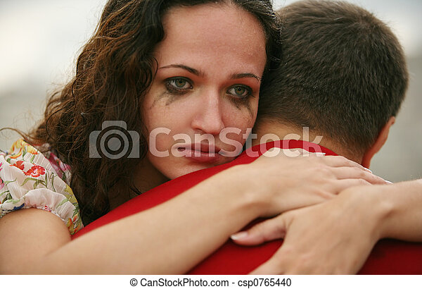 Tears of trust - csp0765440