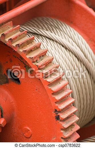 Gearwheels - csp0783622