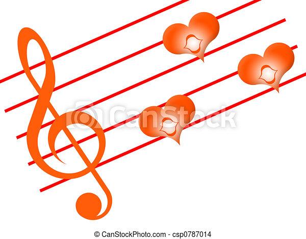 music - csp0787014