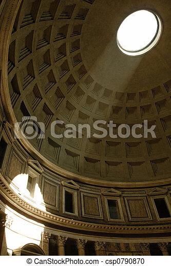パンテオン (ローマ)の画像 p1_26