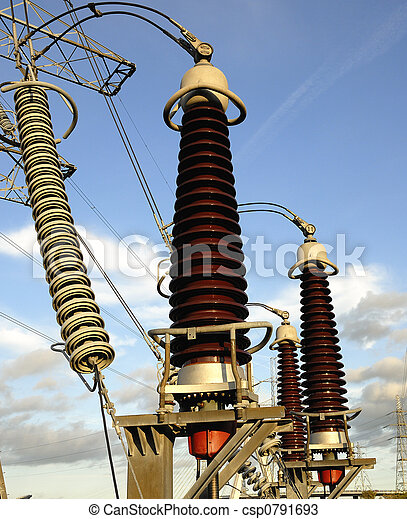 Electricity Supply - csp0791693