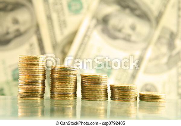 Savings - csp0792405