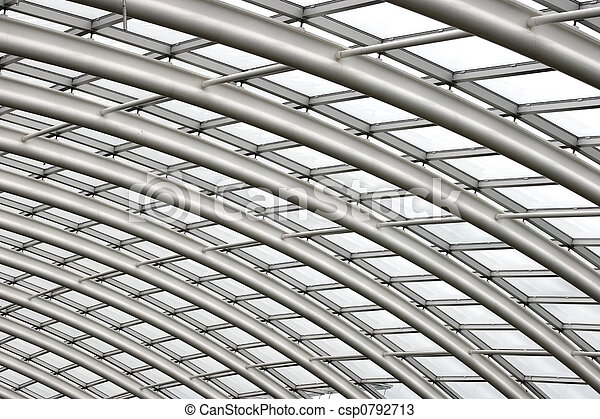 Roof Span - csp0792713
