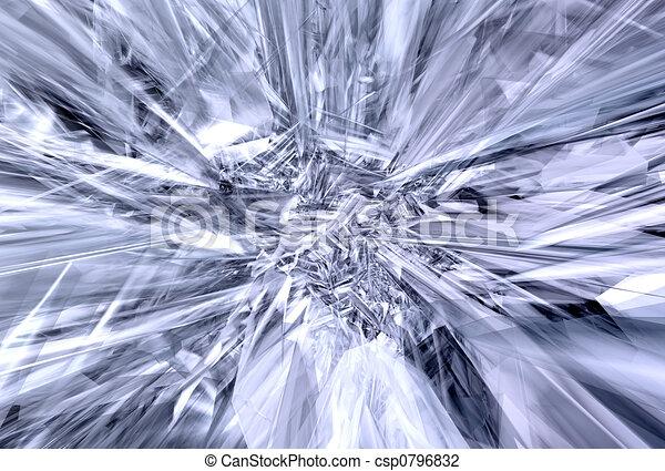Max mirror fracture - csp0796832