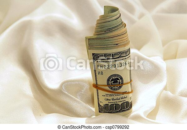spiralling cash flow - csp0799292