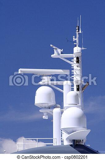 Antennas - csp0802201