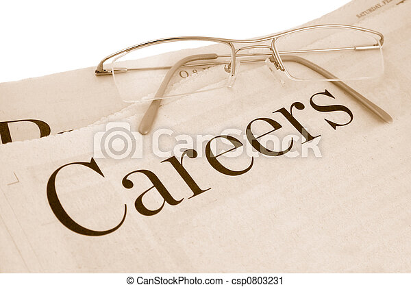 careers section - csp0803231