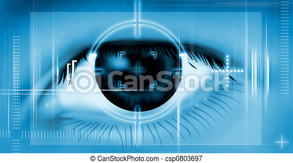 Target - csp0803697