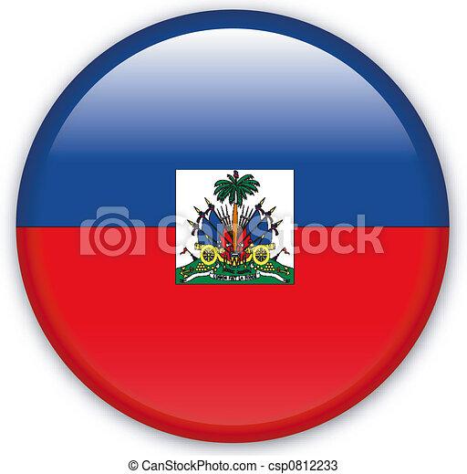 Button Haiti - csp0812233