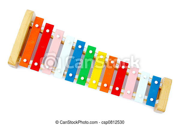 Xylophone - csp0812530