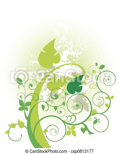 foliage - csp0813177
