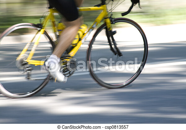 Bicycle - csp0813557
