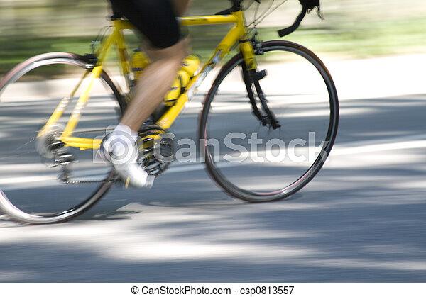 Bicycle - csp0813557