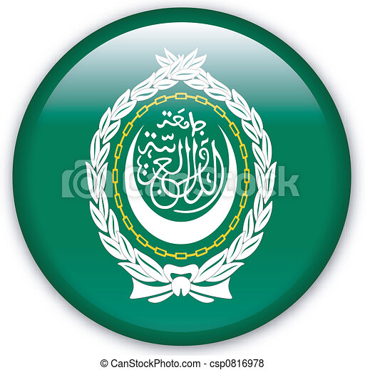 Button League Arab States - csp0816978