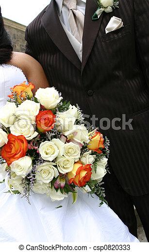 wedding formalwear - csp0820333