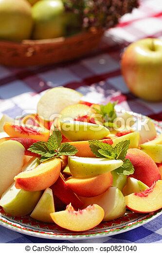 Summer refreshment  - csp0821040