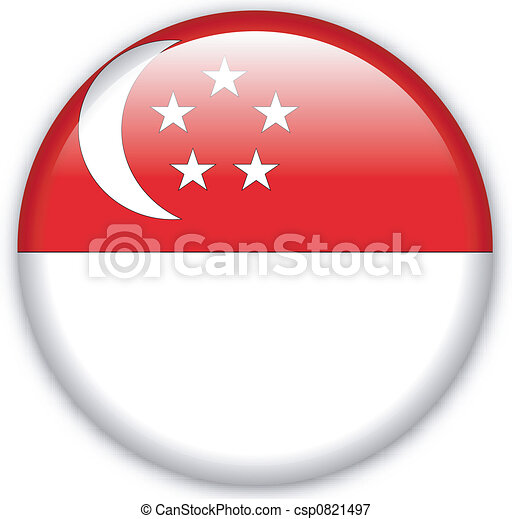 Button Singapore - csp0821497
