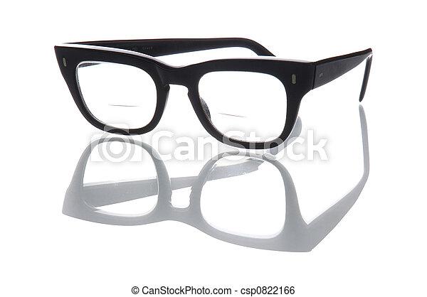 Bifocals - csp0822166