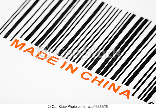 Made in China - csp0836526