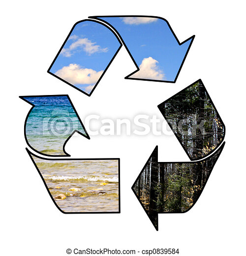 recycle - csp0839584