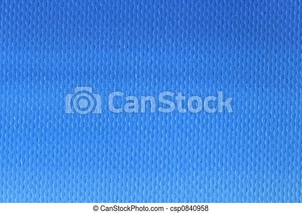 Blue Canvas XXL - csp0840958