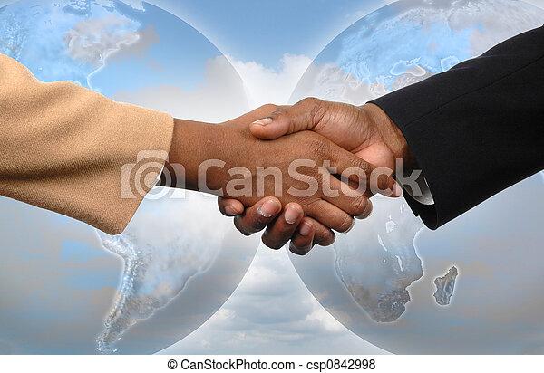 Global Agreement - csp0842998