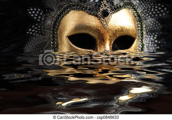 Mask - csp0848633