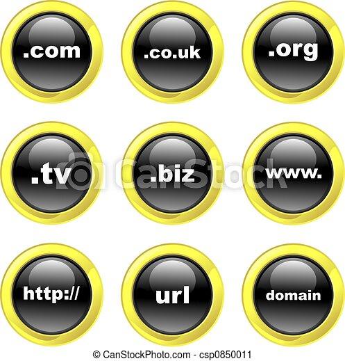 domain icons - csp0850011