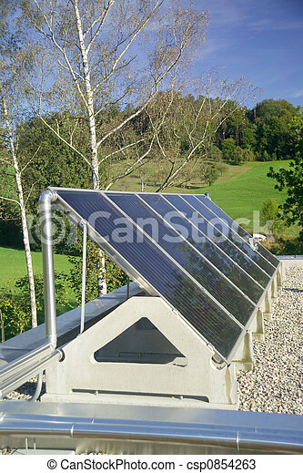 solar panel - csp0854263