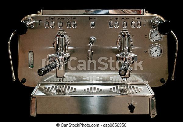 Espresso machine - csp0856350
