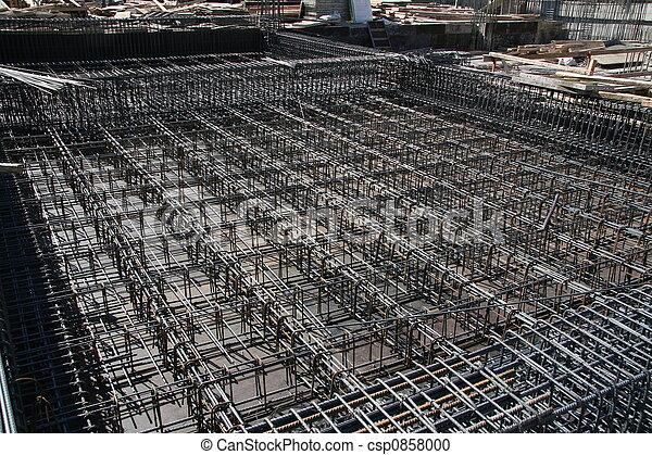 floor reinforcement - csp0858000