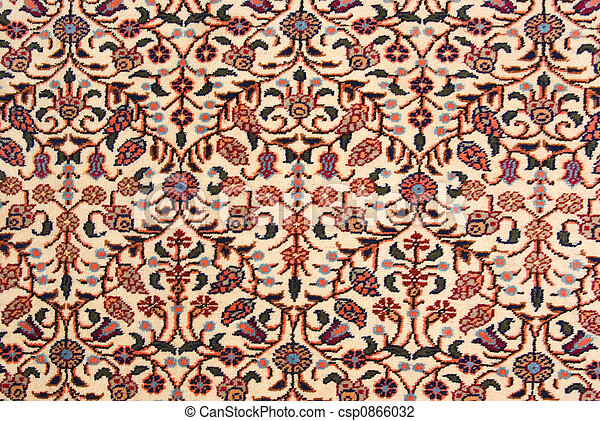 Oriental Carpet - csp0866032