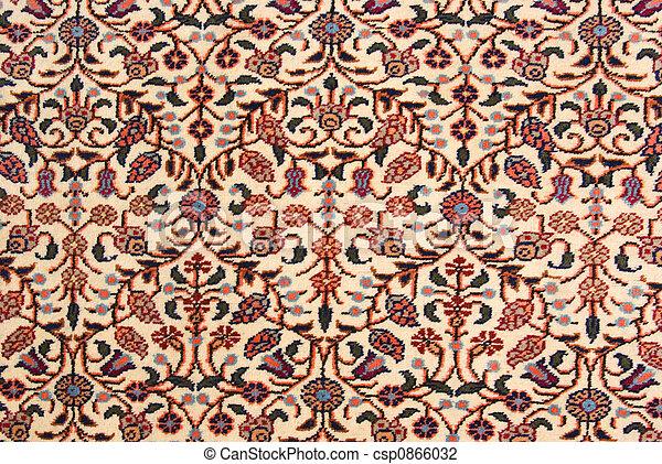 Oriental Carpet - csp0866032