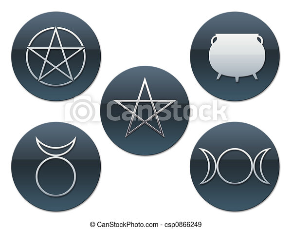 Pagan Symbols Drawings Different Pagan Symbols