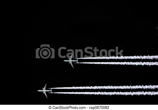Atmospheric Pollutants - csp0870082