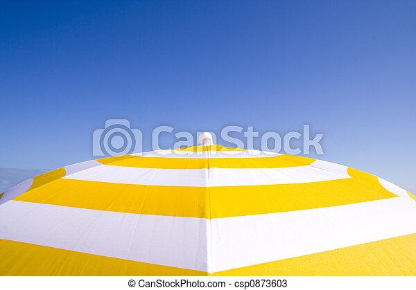 estate, colori - csp0873603