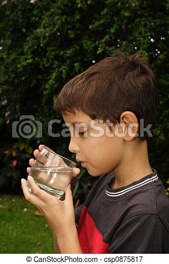 Thirst - csp0875817