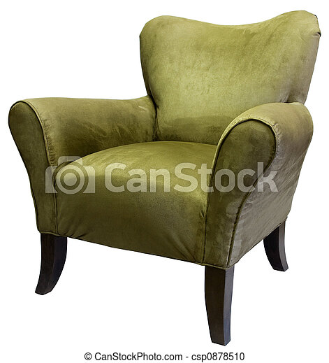 Accent Chair - csp0878510
