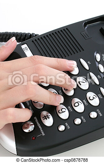 Telephone - csp0878788