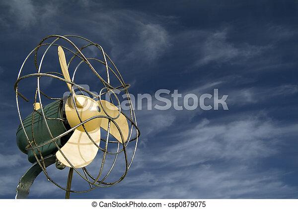 Pesquisar preço de ventilador