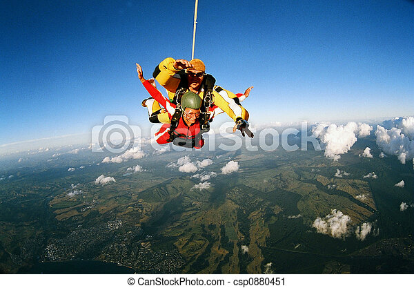 how to become a skydiving instructor nz