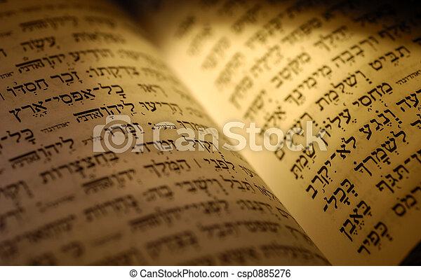 Bible - csp0885276