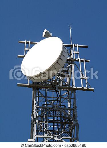 Communications Aerial - csp0885490