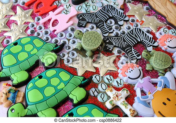 Scrapbooking Accessories - csp0886422