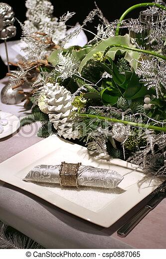 christmas decoration for celebration