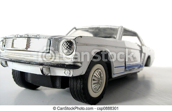 Car wreck - csp0888301