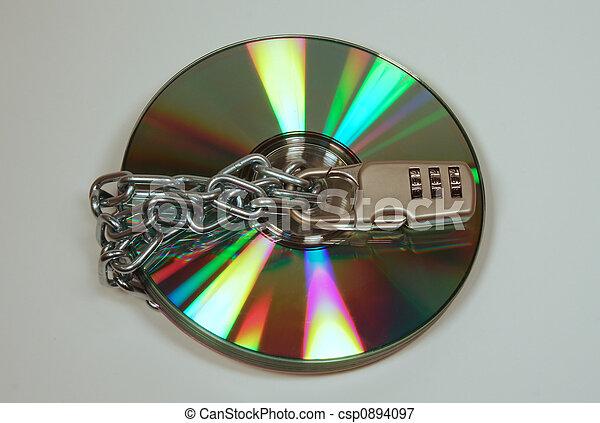 Data Security - csp0894097