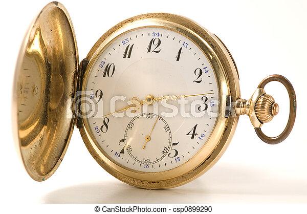 Pocket watch - csp0899290