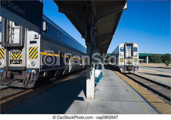 Commuter - csp0902647